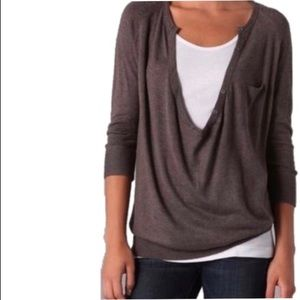Vince Long sleeves sweater